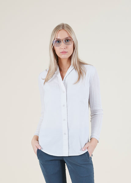 Carmen Cotton Shirt