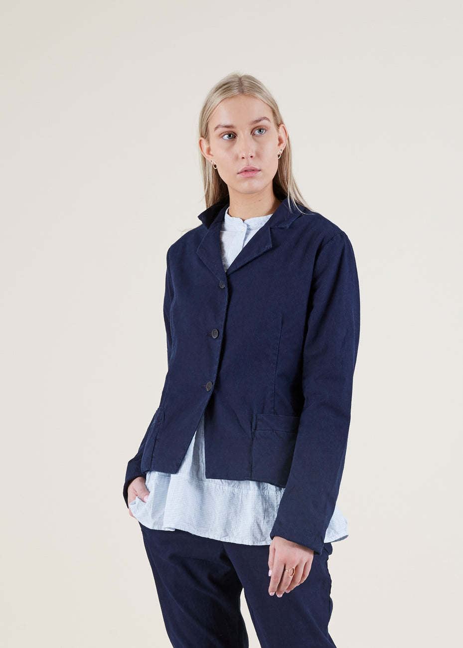 Vivianne Cotton Jacket