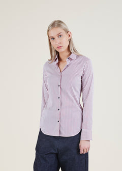 Charlotte Stripe Shirt