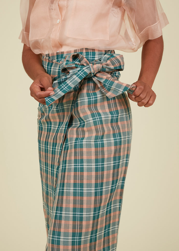 Acerba Wrap Skirt
