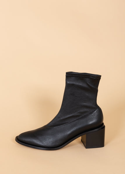 Xia Stretch Ankle Boot