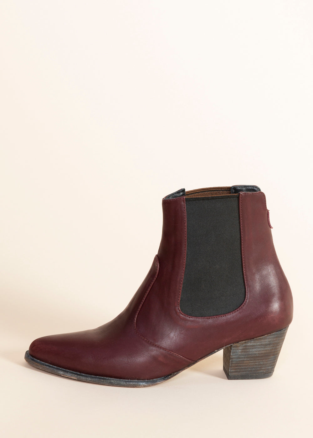 Esquivel West Ankle Boot
