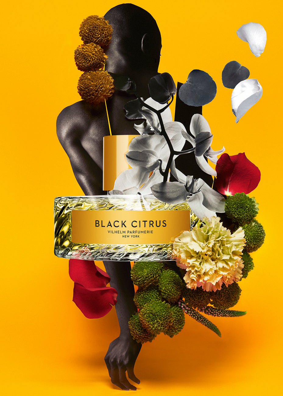 Black Citrus Eau De Parfum 20ml