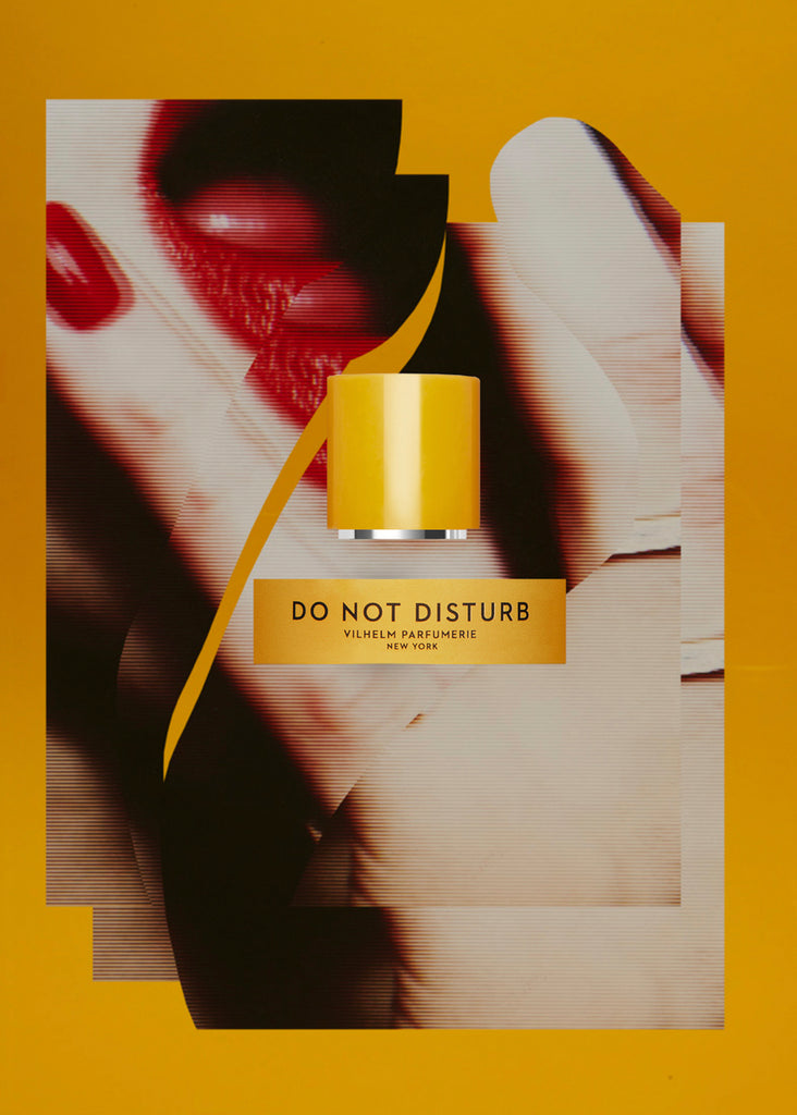 Do Not Disturb Eau De Parfum 20ml