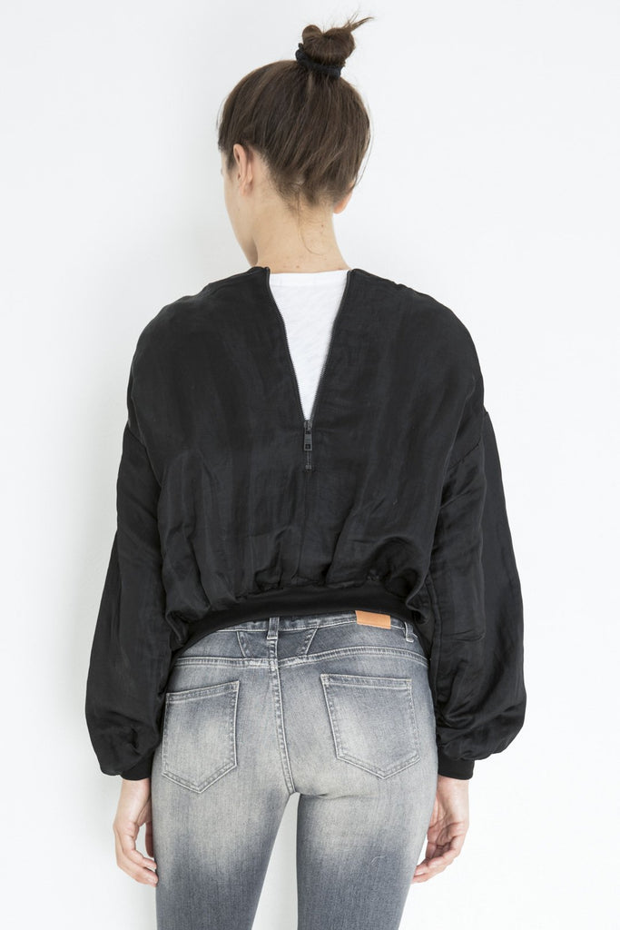leather-satin-bomber