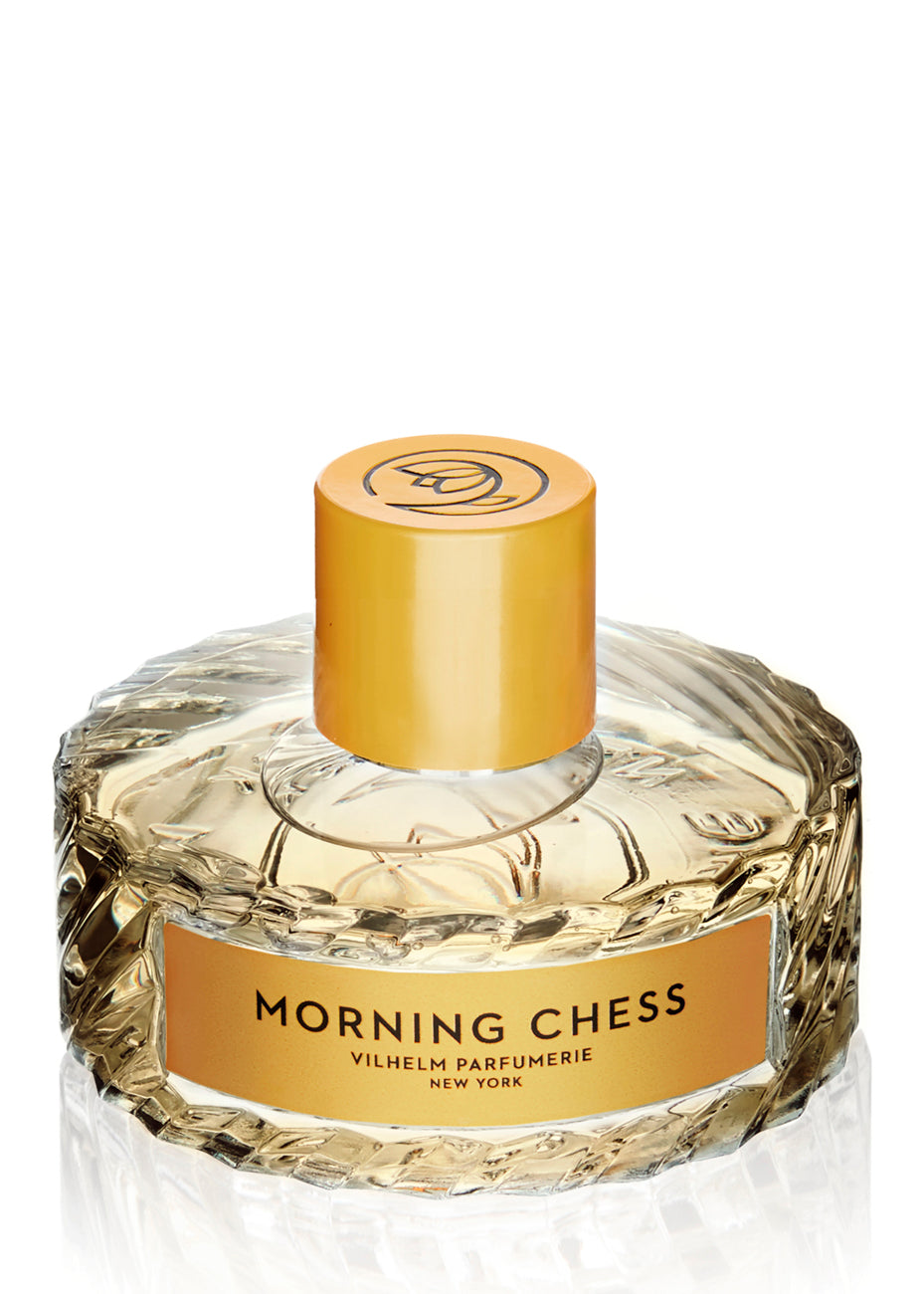 Morning Chess Eau De Parfum 100ml
