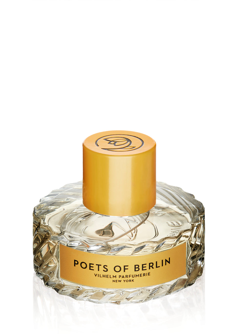 Poets of Berlin Eau De Parfum 50ml