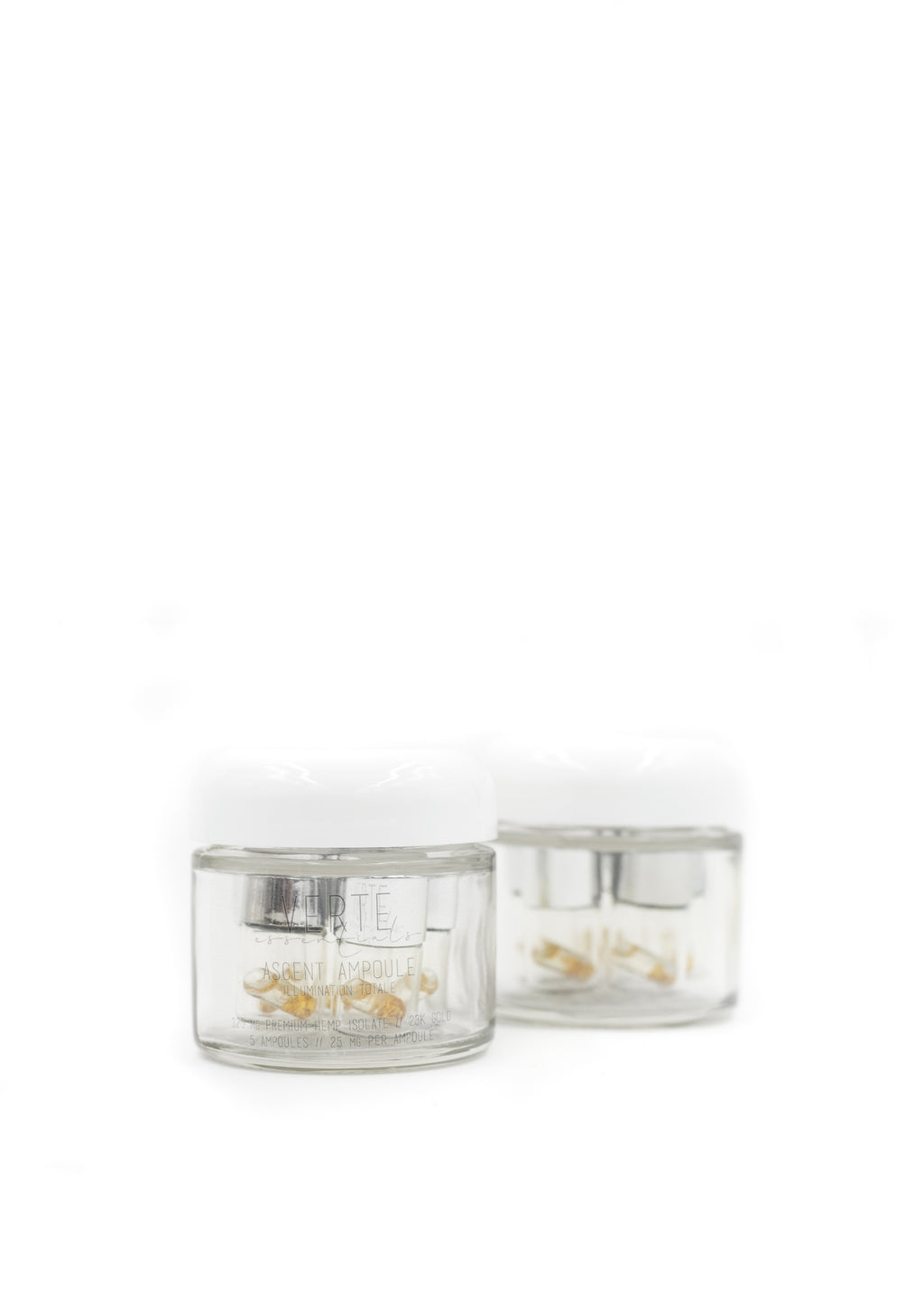 Ascent Ampoules