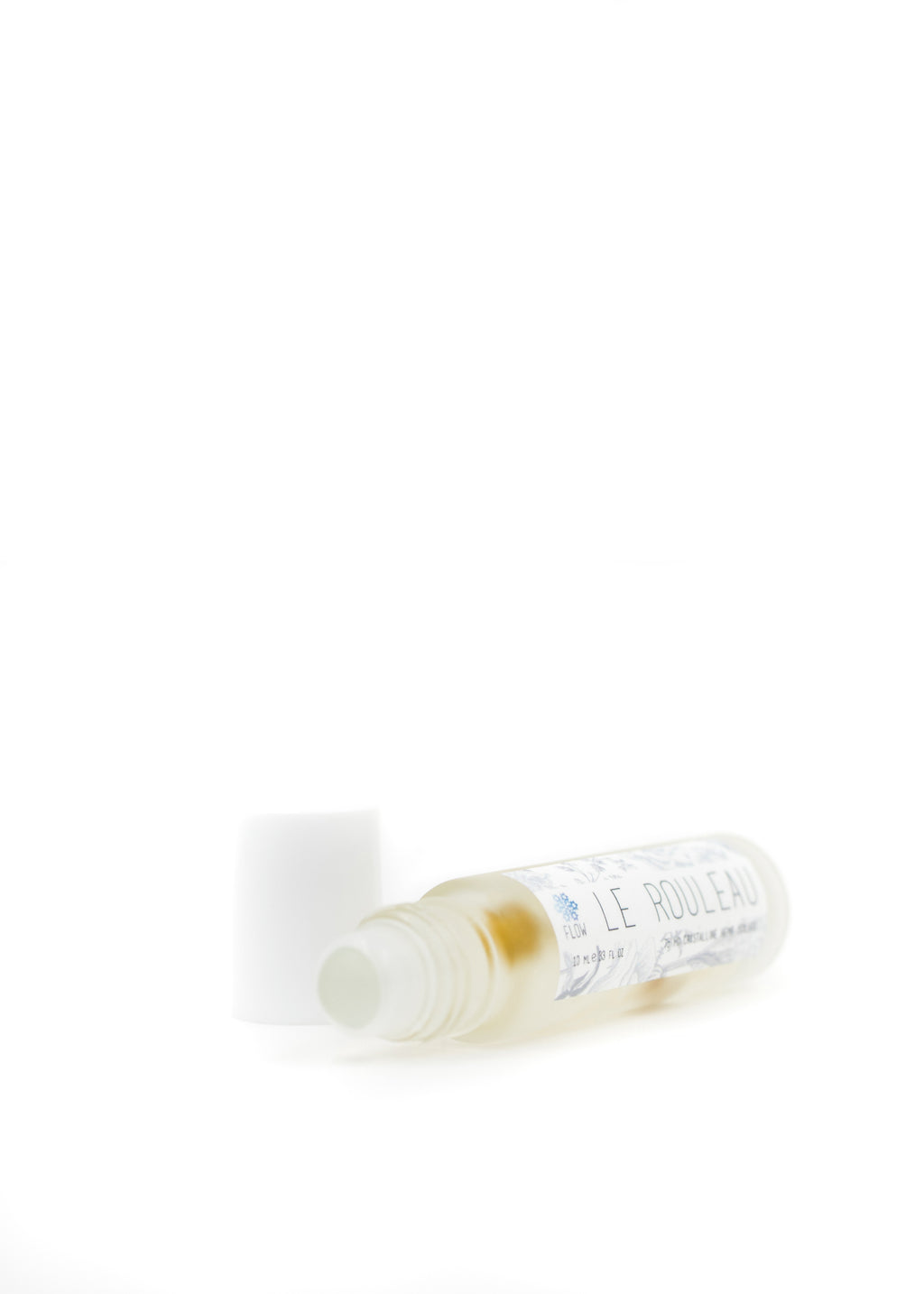 Verte Essentials Flow Oil Roller