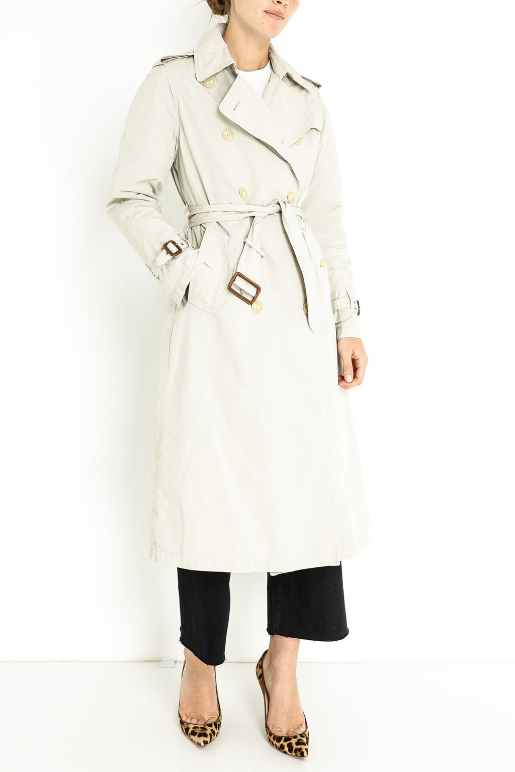 Aspesi & Co raincoat-1