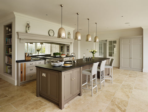 practical and classy & 50 Kitchen Design Ideas That Will Absolutely Stun You | The Farthing