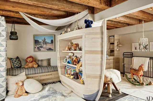 creative childrens bedroom ideas