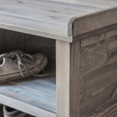 Aldsworth Welly Bench - Spruce | The Farthing 2