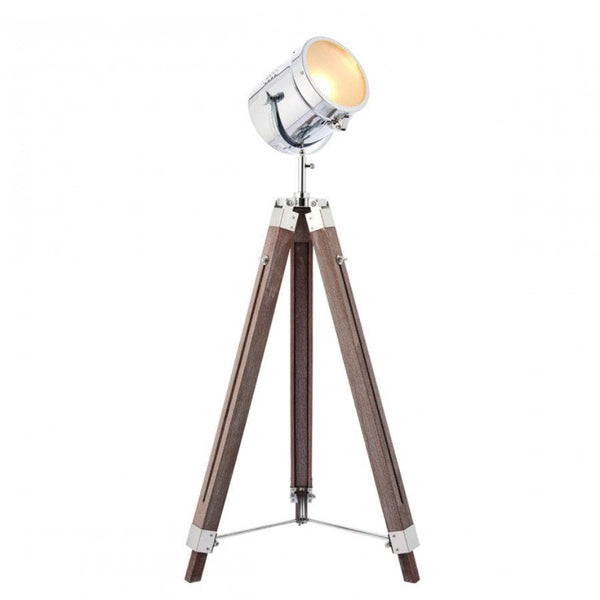 Broadway TriPod Floor Lamp at the Farthing