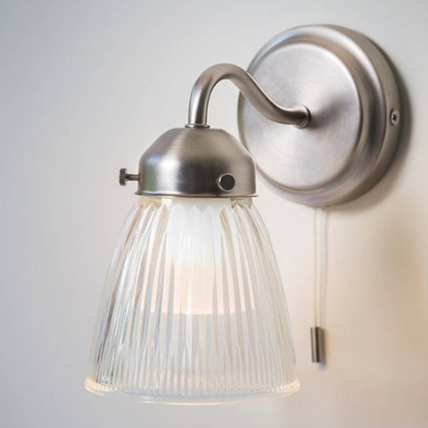 Contemporary Bathroom Wall Lights bathroom wall lights contemporary & vintage | the farthing