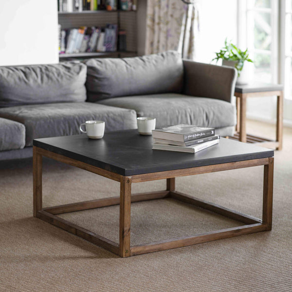 Rustic Chilsdon Coffee Table