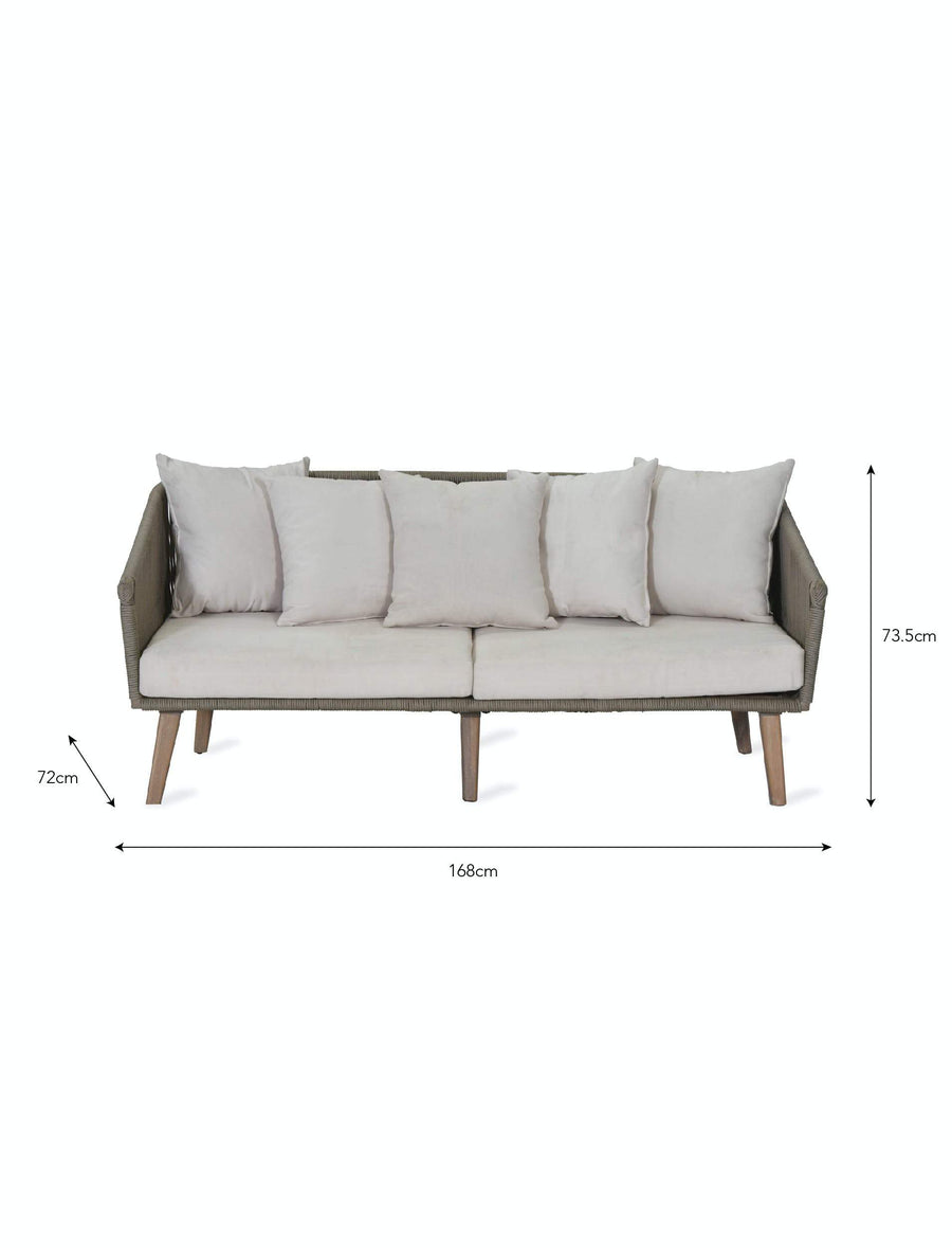 Colwell 2-Seater Sofa