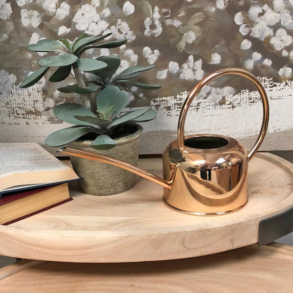 Copper Indoor Watering Can | Farthing  2