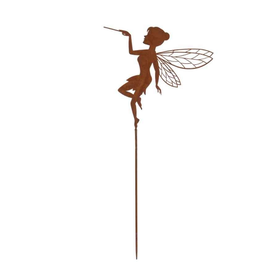 Decorative Garden Fairy on Stake