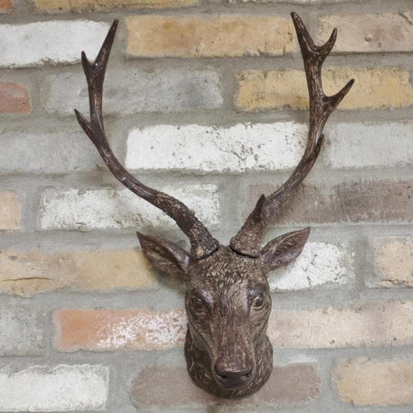 Decorative Stags Head