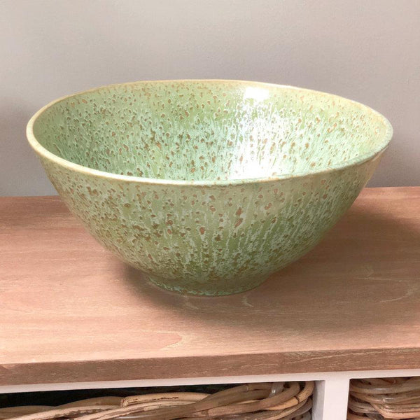 Deep Farnham Display Bowl at the Farthing 2