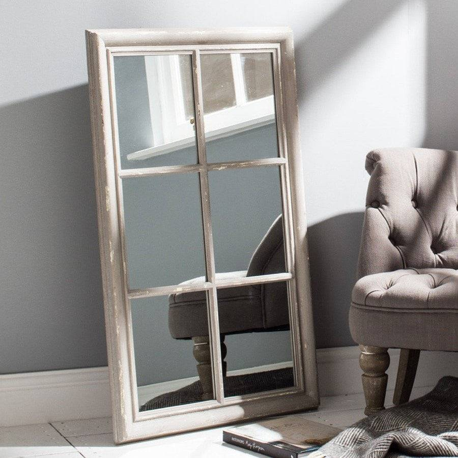 Vintage Amp Antique Style Wall Mirrors The Farthing