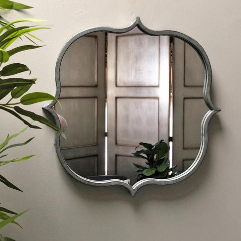 Distressed Ravello Wall Mirror | Farthing Mirrors