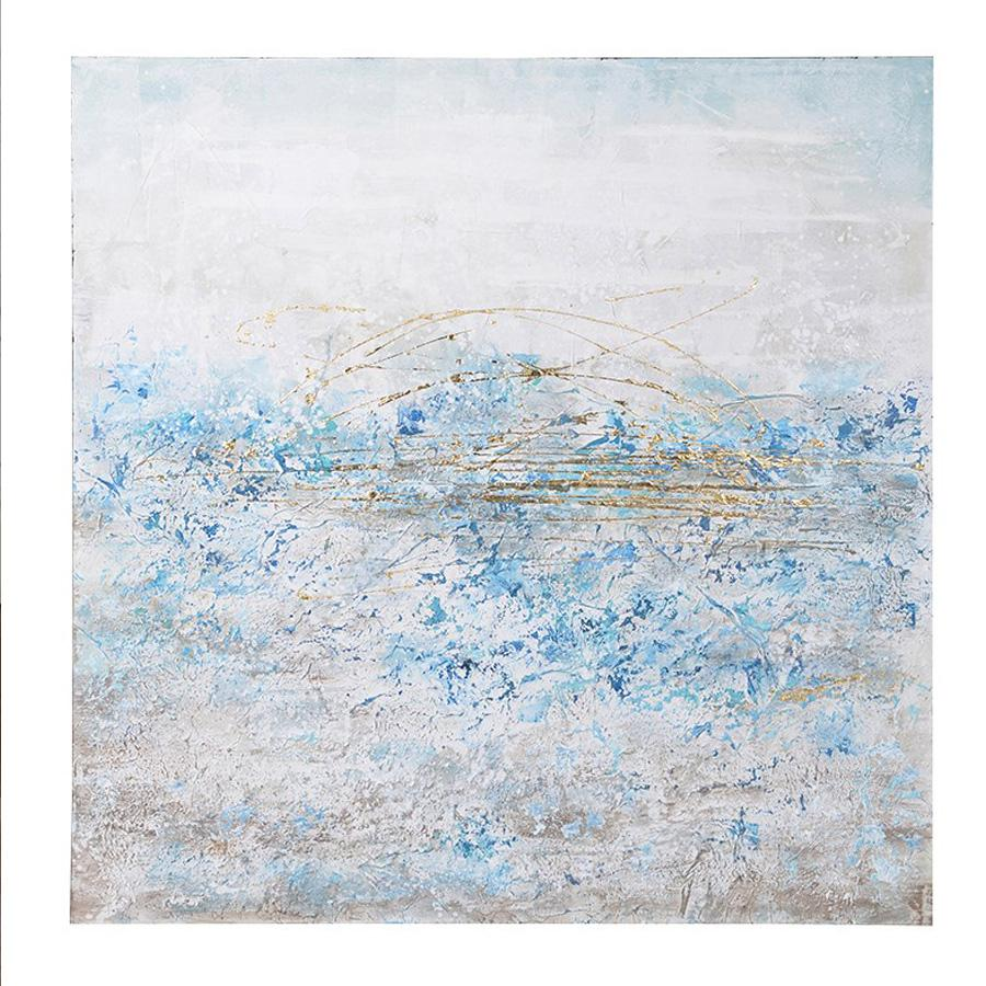 Dorset Seas - Wall Canvas | The Farthing