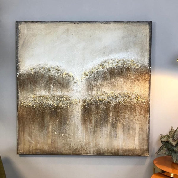 Early Blossom - Wall Canvas | Farthing 2