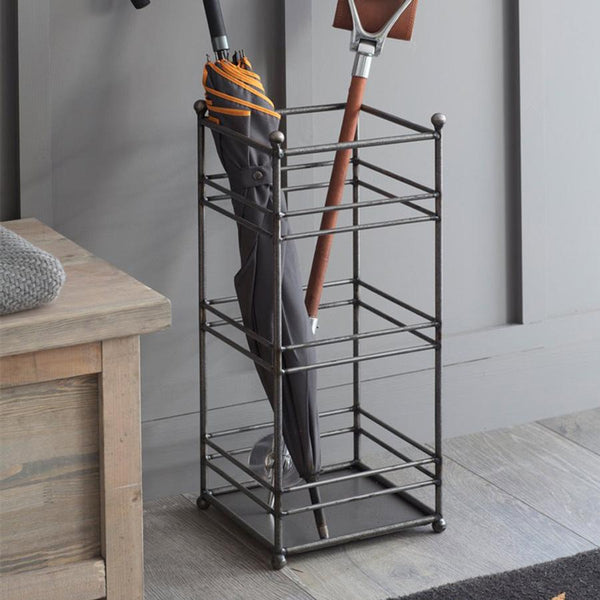 Farringdon Umbrella Stand - Steel at the Farthing