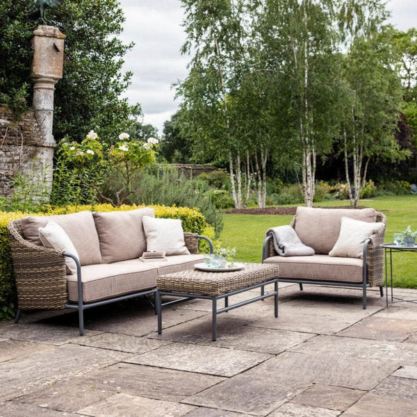 Heyshott Sofa Set at the Farthing