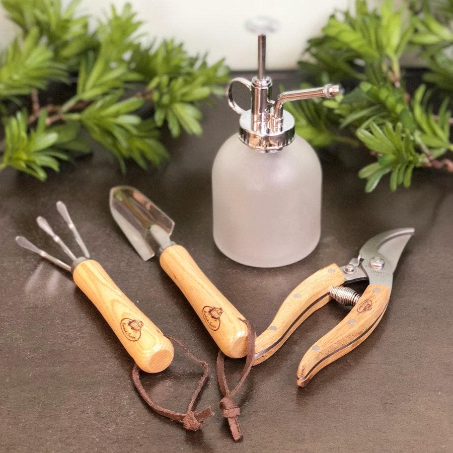 Indoor Garden Pruning Tool Set