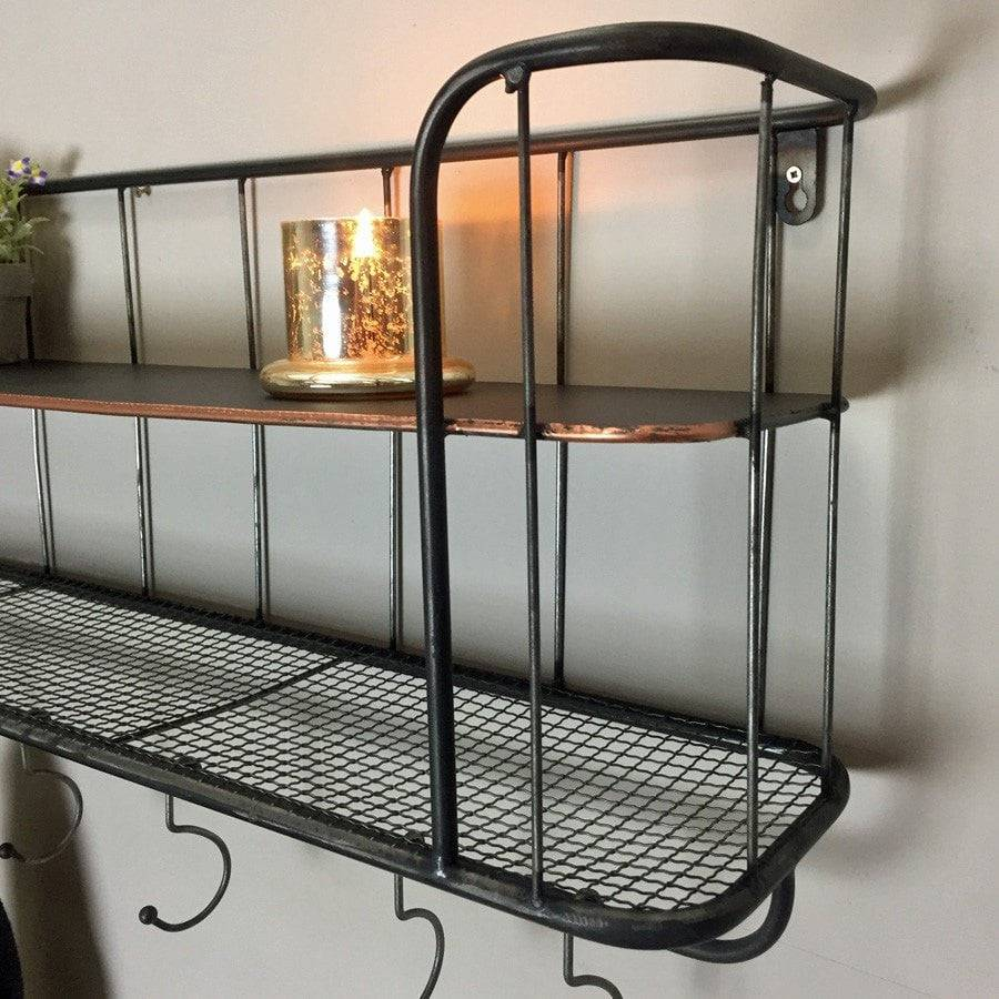 Old Fashioned Industrial Wire Spool Rack Image - The Best Electrical ...