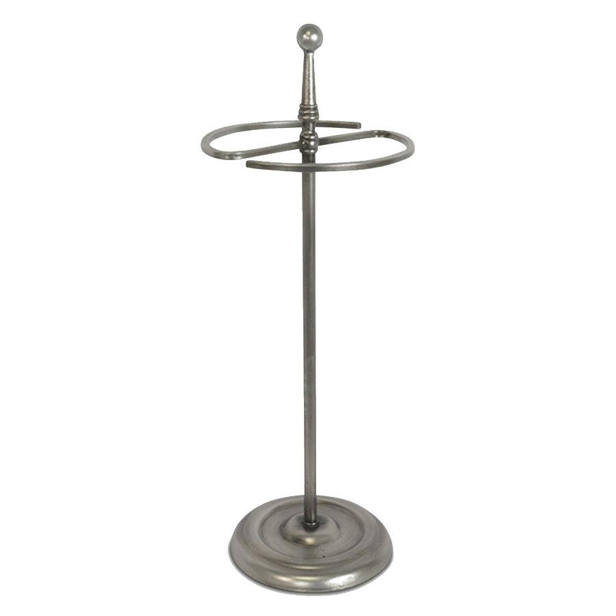Iron Umbrella Stand at the Farthing