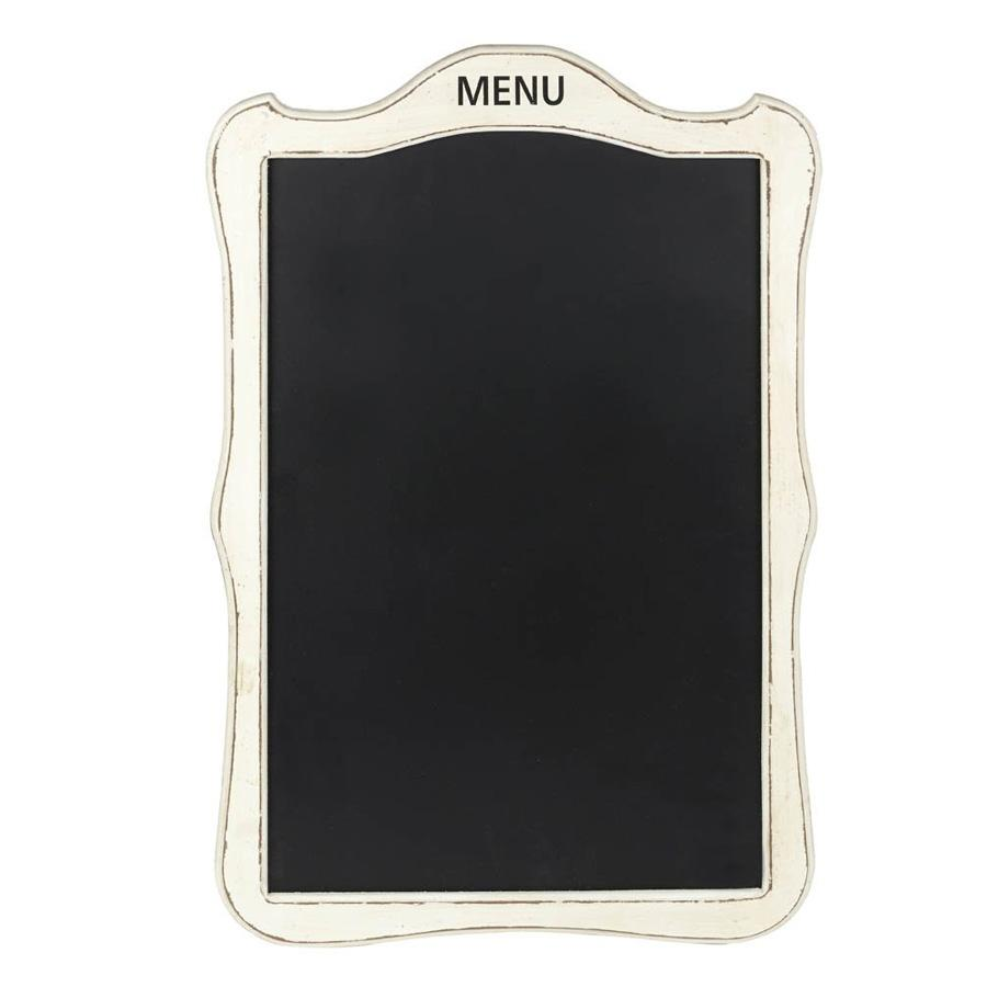 Kitchen Menu Chalk Board | Farthing