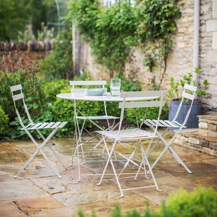Bistro Garden Furniture