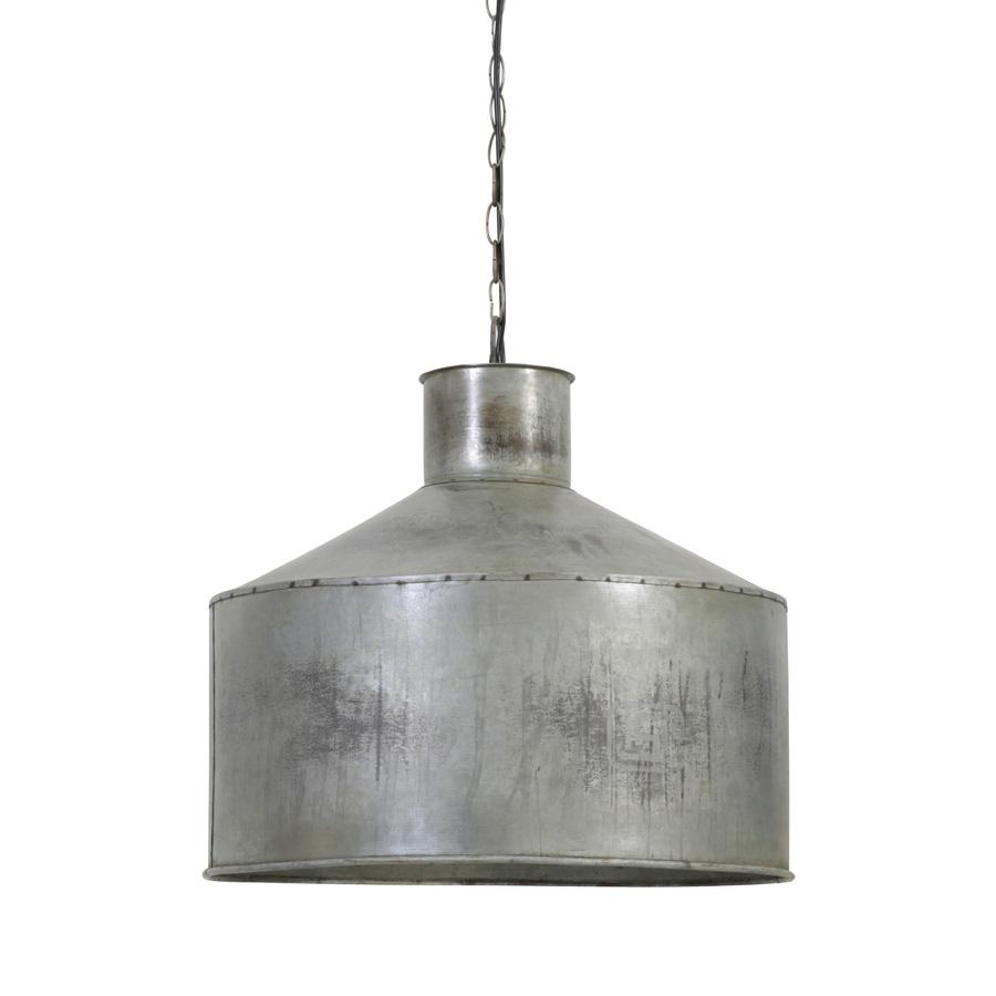 Large Vintage Smithy Pendant Light | Farthing 1