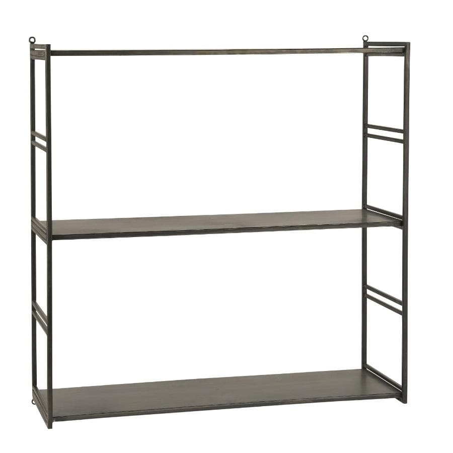 Metal Display Wall Shelf 1