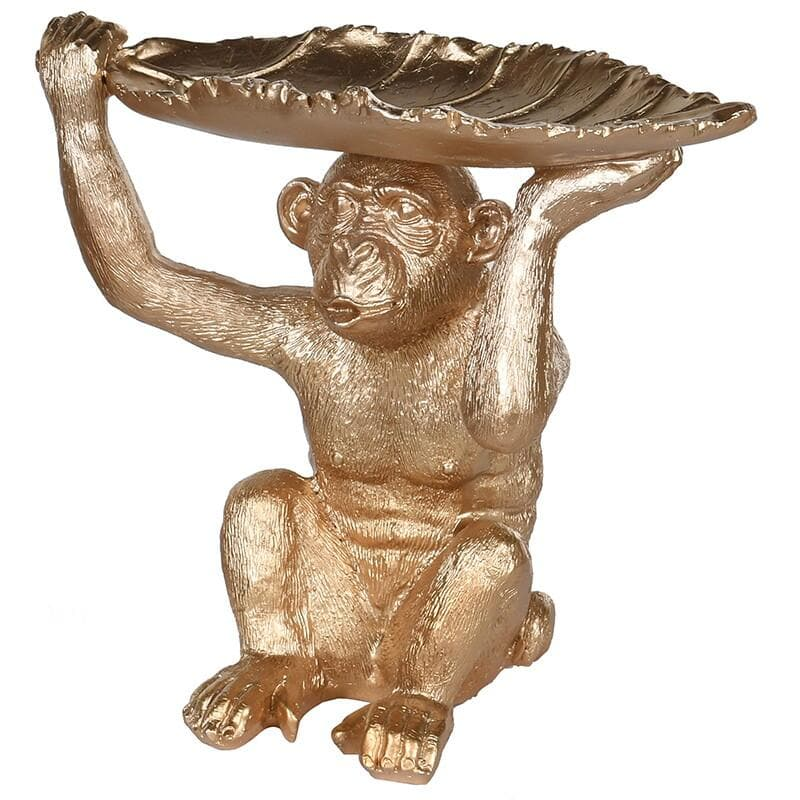 Golden Monkey Dish