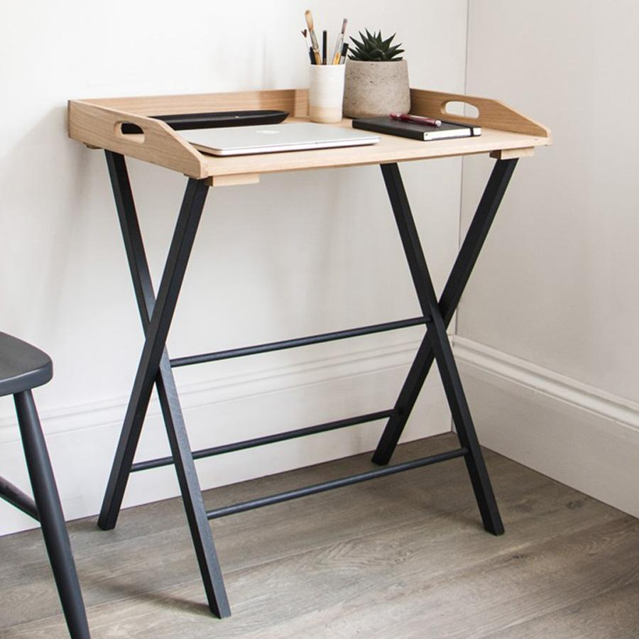 vintage industrial side tables wooden vintage side tables the farthing. Black Bedroom Furniture Sets. Home Design Ideas