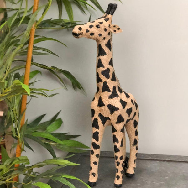 Rustic Ronney Giraffe at the Farthing  3