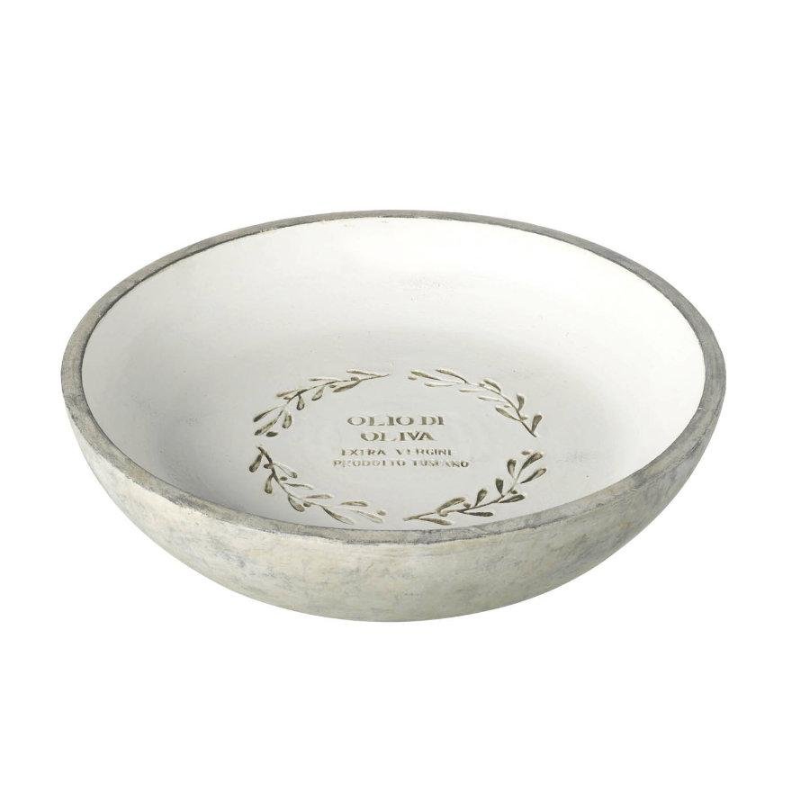 Rustic Italian Serving Bowl | The Farthing