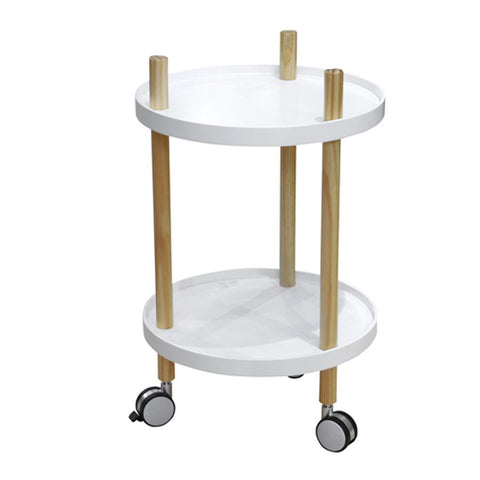 Side Table Storage Trolley at the Farthing
