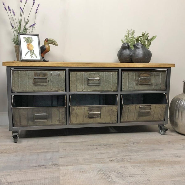 Southam Industrial Storage Cabinet | Farthing 1
