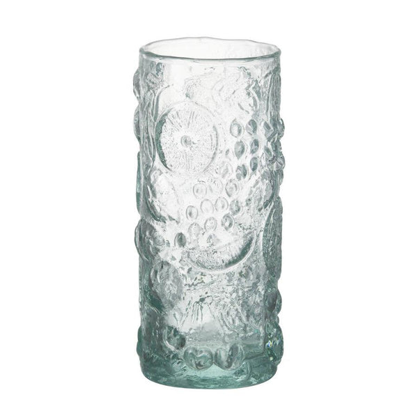 Tropical Hiball Long Glass at the Farthing