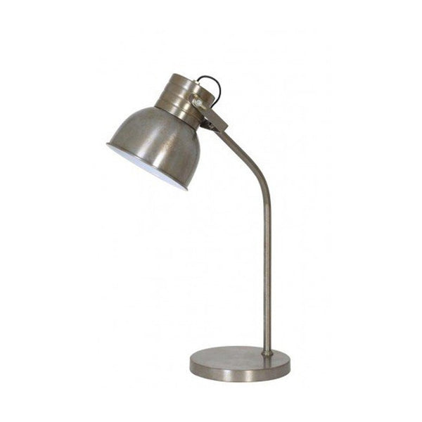 Vintage Style Desk Lamp - The Farthing