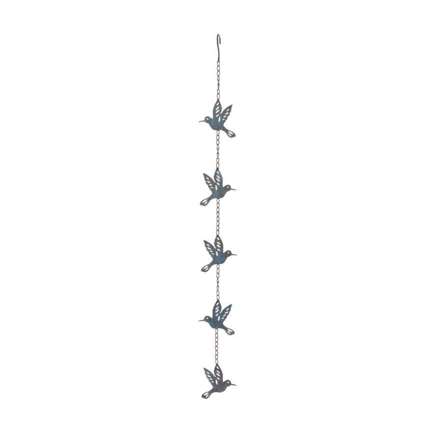 Decorative Hanging Bird Chain