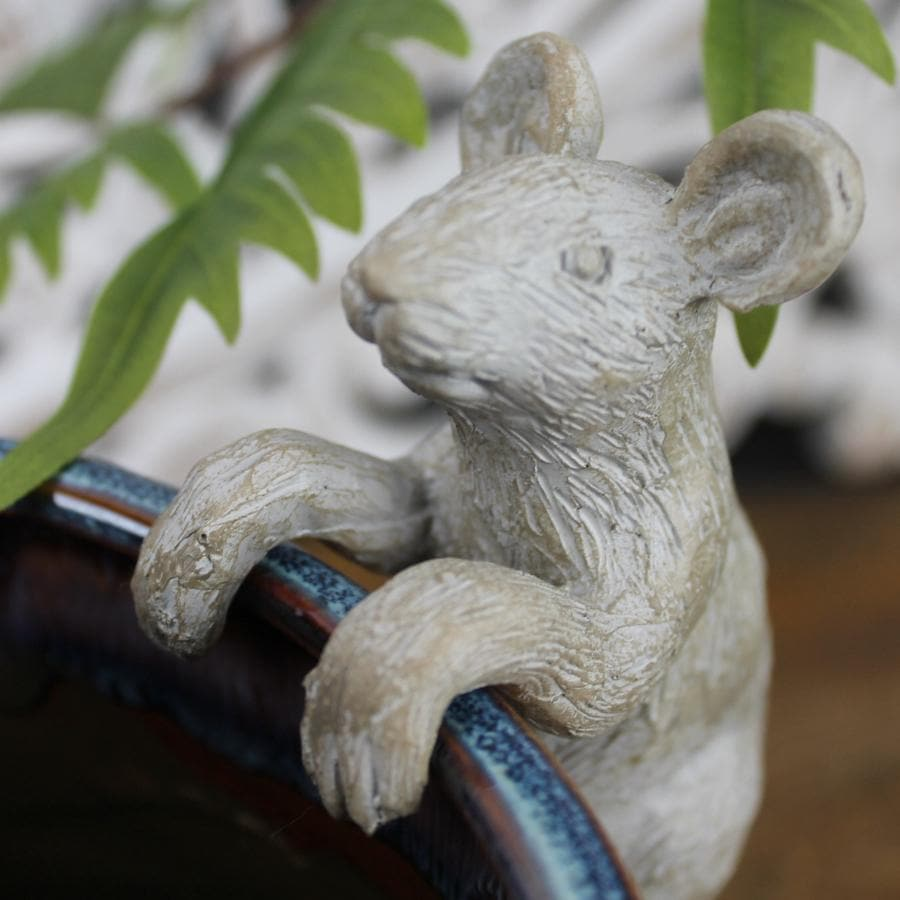 Monty Mouse Pot Hanger at the Farthing 1