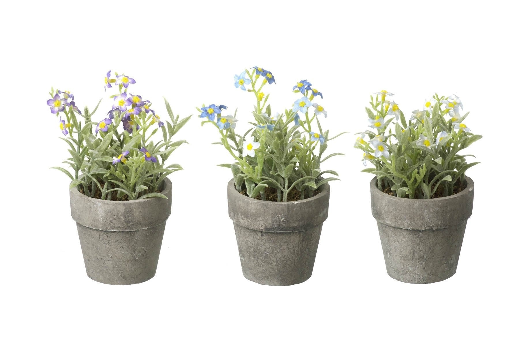 Artificial Plants Faux Flowers Amp Fake Potted Plants