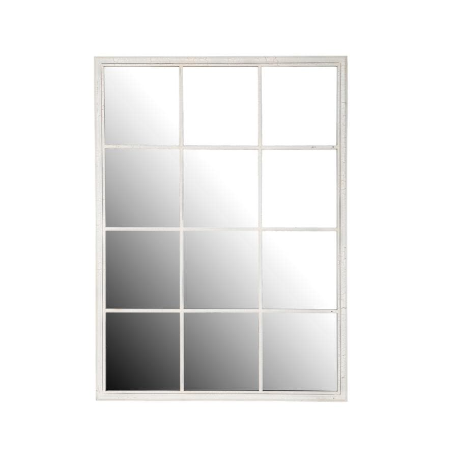 Large Outdoor Rectangular Window Mirror